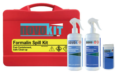 Novok Anti-formalin Solution