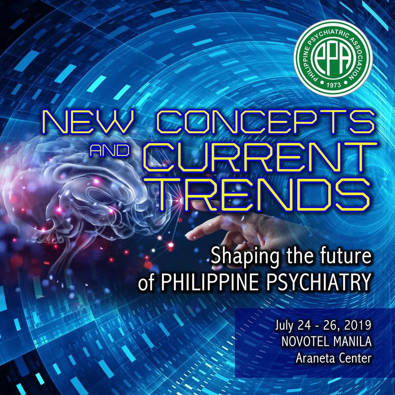 Philippine Psychiatric Association Convention