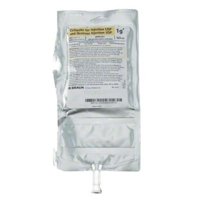 B. Braun Duplex Drug Delivery System