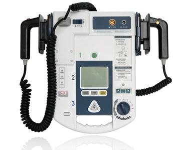 Paramedic CU-ER 1