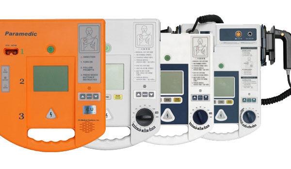 Paramedic CU-ER Series